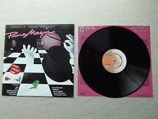"Pure Magic Today's Soft Sounds LP 12"" Album 1983 K-Tel #NU9940 VG+ Styx, Police"