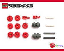 *NEW* Lego Technic Gear Box Useful Parts x 16