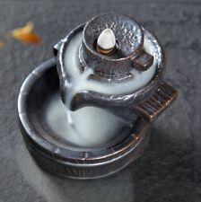 Reflujo Quemador Cerámica japonesa bien fuente Cuenca-incluye 5 Gratis reflujo