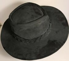 Australia Sombrero tamaño grande de país DOWN UNDER 2ab4fb295a9