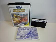 Heroes of the Lance für Sega Master System OVP