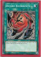 YU-GI-OH! INCUBO RICORRENTE OP06-IT019 COMUNE THE REAL_DEAL SHOP