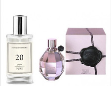 FM Homme 198 Mens Perfume 50ml Gucci Boxed and