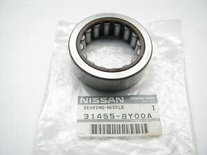 New Auto Transmission Needle Bearing OEM For Nissan 3.5L VQ35DE 314558Y00A