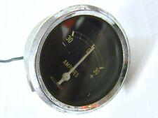 MOTOMETER AMPERES CLASSIC INSTRUMENT ref M57/B20