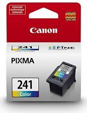 Genuine Canon CL-241 Color Ink Cartridge - Canon Authorized Dealer!