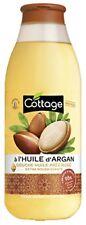Cottage douche huile D'argan Extra Nourrissante 560 ml -