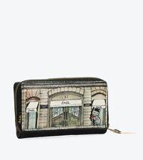 Anekke Couture Cool Printed Le Butique Wallet Ladies wallet purse High Qualit...