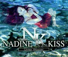 Nadine Kiss Unter Wasser (2001)  [Maxi-CD]