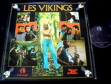 LES VIKINGS/FRENCH WEST INDIES/AFRICAN FUNK/LA VOIX DU GLOBE/FRENCH PRESS/TZ