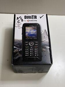 Kyocera DuraTR (Sprint) E4750 4G LTE Rugged Cellular Phone 8GB Black (S1)