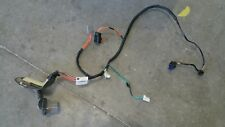12,13,14 Jeep Patriot Compass right rear door wiring harness OEM