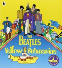 Yellow Submarine The Beatles Good Book ISBN 1406371629