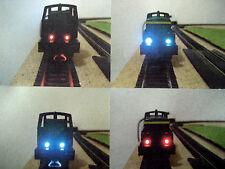 NEW éclairage inversé blanc & rouge a leds pour Y 51130 JOUEF neuf
