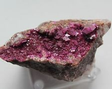 Sphaerocobaltite from the Republic of Congo ( see size and weight ) 2