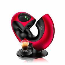 Delonghi Nescafé Dolce Gusto Eclipse Machine of Coffee, 1500 W, Brushed Effect