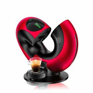 Delonghi Nescafe Dolce Gusto Eclipse Machine Of Coffee,Brushed Effect,230 V
