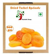 Turkish Apricots Dried Seedless Turkel 800 Gm Dry Fruit