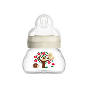MAM Glass Bottle 90ml