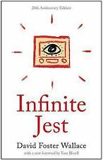 Infinite Jest by David Foster Wallace (Paperback / softback, 2016)