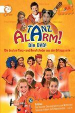 KI KA TANZALARM -DVD VOLKER ROSIN NEUWARE!!!!!!!