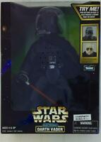 ACTION COLLECTION ELECTRONIC KENNER DARTH VADER 12 inch