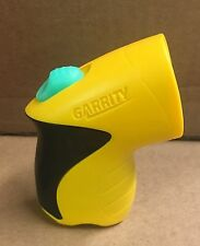 Lot 6  Garrity Life Lite Flashlight  Yellow,Blue,Red/ Black  LL10g part # 2732