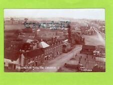 Toddington from the Church Nr Luton Dunstable unused RP pc Smy Ref C338