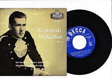 Kenneth McKellar - No.2