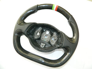 Carbon Steering Wheel Fits Alfa Romeo 4C 4 C Spider