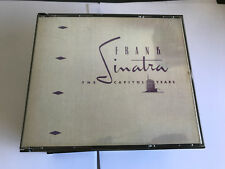 Frank Sinatra - Capitol Years  3 CD BOX SET 0077779431724 MINT/NMINT W BKLT