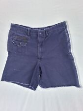 Vintage Polo Ralph Lauren Cargo Shorts Heavy Duty Material Mens Extra Small XS