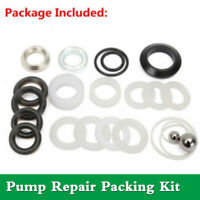 Pump Repair Packing Kit 244194 For Airless Paint Spray Ultra 390 395 490 495 595