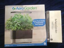 Aero Garden In Home Garden System with Salad Bar 2Pk Seed Pod Kit