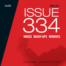 Mastermix Issue 334 Twin DJ CD Set Mixes Inc 3. This Is…1973! Mix Remixes