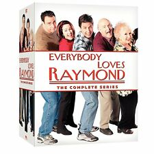 Everybody Loves Raymond: Complete TV Series Seasons 1-9 DVD Boxed Set NEW!