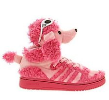2013 Adidas ObyO x Jeremy Scott Pudel ORIGINALS STIEFEL JS Pink Wings UK 7.5