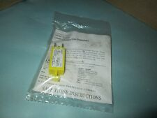 lot of 3 ONEAC communication line protector 5S-DP online 5S Series surplus overs