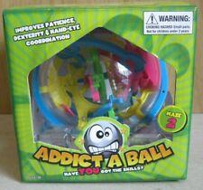 Addictaball Small Addictable Puzzle Ball | Addict-a-Ball Maze 2 3D Puzzle Game