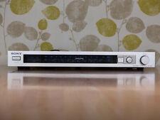 Sony ST-JX 2L Tuner (innen und aussen gereinigt)
