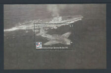 Independent Nation Aviation Pacific Stamps
