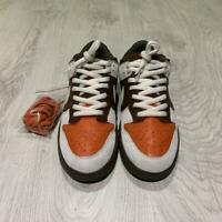 "Nike Dunk SB Low ""Oompa Loompa"" 304292-228 Size US 10"