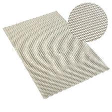 Metal Titanium Grade Mesh Perforated Diamond Holes Plate Expanded 300x200x05mm