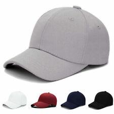 Cappelli da uomo senza marca in cotone