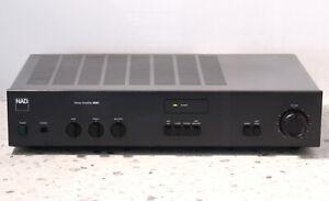 NAD 3020i VINTAGE integrated Hi-Fi amplifier 1991 Phono MM 99p No Reserve