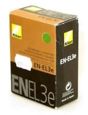 Nikon EN-EL3e pour D50 - D70 - D70S - D80 - D90 - D100 - D200 - D300 - D700