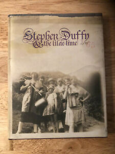 Stephen Duffy - Limited CD + Book Runout Groove