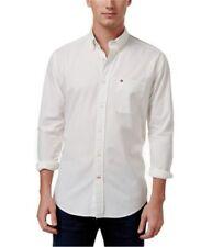 Camisas y polos de hombre de manga larga Tommy Hilfiger talla XL