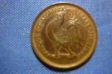 (A280) 50 centimes Afrique Equatoriale Française 1943