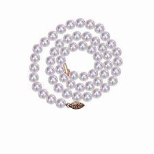 Original McPearl Akoya Perlenkette 5600. Ehem. Preis 1150,- EUR